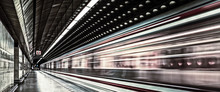 European Metro Transit Vehicle...