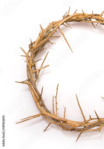 Crown of Thorns Fototapeta