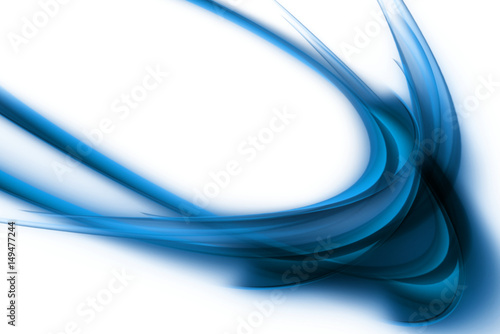 Foto op Aluminium Abstract wave Abstract elegant background design with space for your text