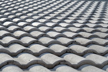 Roof Tiles Background