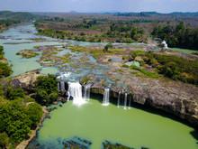 Dray Nur Waterfall Vietnam
