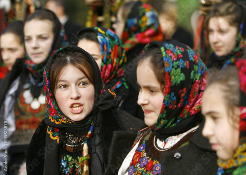 bukarest girls