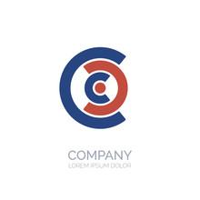 Creative C Letter Vector Logo ...