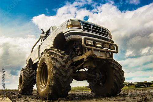 фотография  Monster Truck