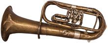 Dented Old Tuba