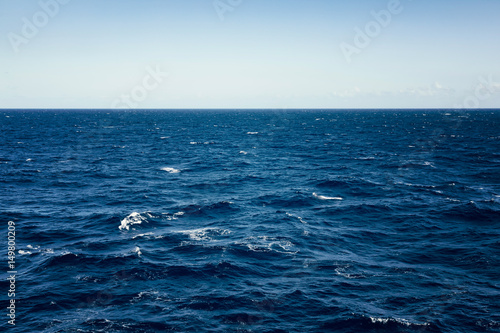 Staande foto Zee / Oceaan Ocean