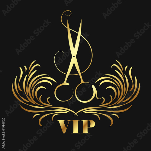 Vip beauty salon and hairdresser