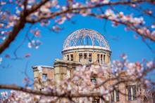 Hiroshima Japan. UNESCO World ...