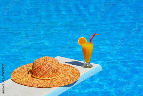 Zdjęcie XXL Scena letnich wakacji