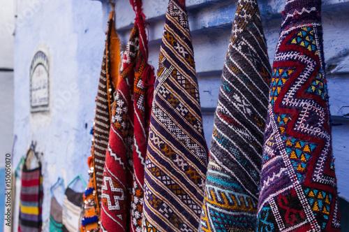 Photo Tapis marocains