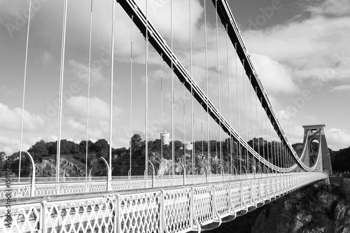 Платно Puente Colgante de Clifton