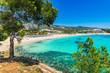 Mallorca Strand Platja des Carregador Palmanova Spanien Mittelmeer Balearen