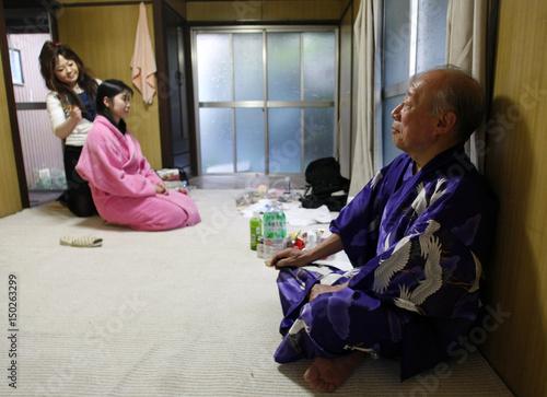 Paris Japan älterer Porno Raucherfetischseiten Nackter