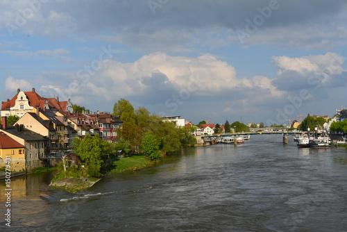 Fotografija  Regensburg an der Donau
