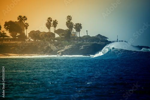 Cuadros en Lienzo La Jolla Cove San Diego California