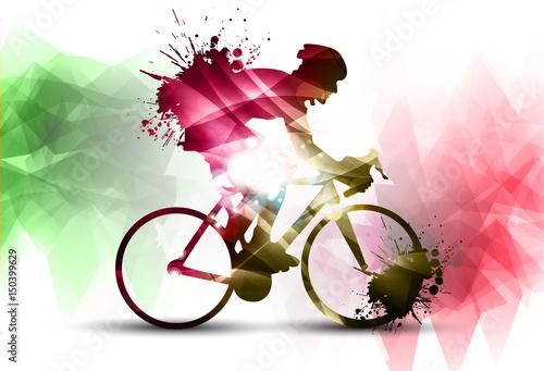 kolarstwo-wyscig-zawodnik-zawody