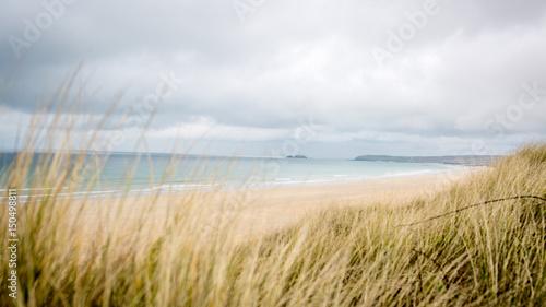 Cadres-photo bureau La Mer du Nord Dramatic Colours in the Sky