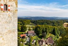 Castle Hohenstein