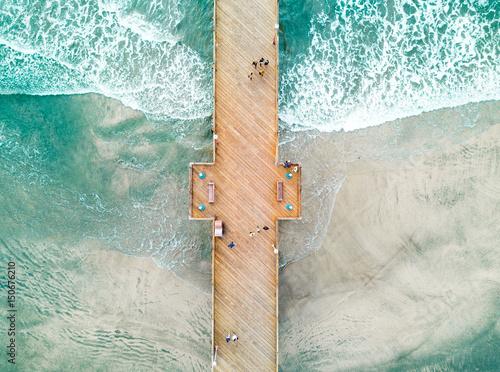Photo Pier Pressure