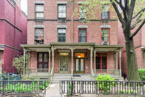 Tela  Astor Row - New York City