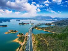 China's Coastal Islands,Seaside Road