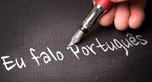 I Speak Portuguese (in Portugu...