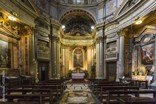 Valokuva  Saint Mary of the Prayer and Death