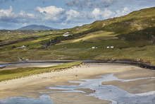 Barley Cove, Near Crookhaven, County Cork, Munster, Republic Of Ireland