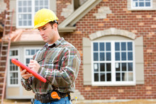 Construction: Home Inspector C...