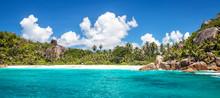 Isola Felicite, La Digue, Seychelles