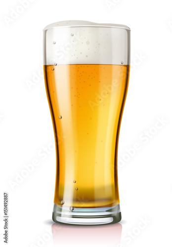 wektor-szklanke-piwa
