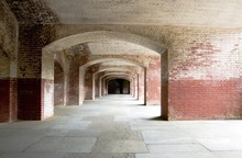 Fort Point, San Francisco, Cal...
