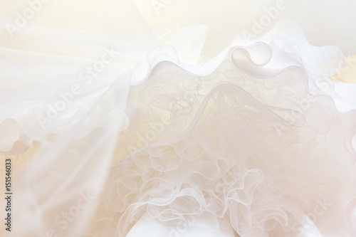 Fotografie, Obraz  wedding dress