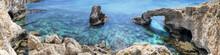 Arc In Aya Napa On Cyprus