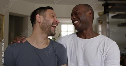 Black dick white mans ass