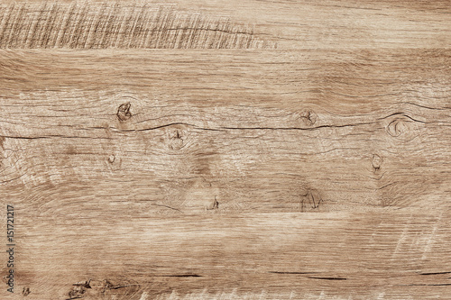 Old weathered wood texture - 151721217