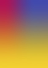 Spectrum Color Wheel Radial Gradient Background. High Quality Color Space. Extra Very Fine Grain For Perfect Gradient Printing Without Banding.