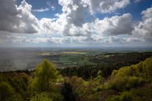 Sutton Bank National Park Yorkshire Moors