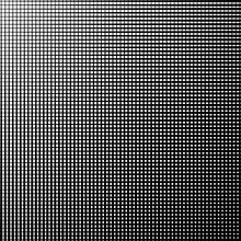 Halftone Checkered Lined Backg...