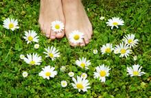 Healthy Feets, Gesunde Füße ...