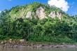 Beni river in National Park Madidi, Bolivia