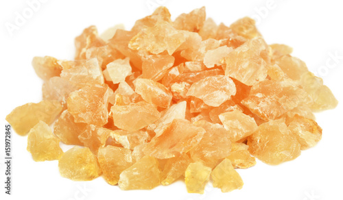 Photo Frankincense dhoop