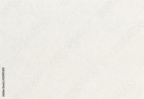 Fotografie, Obraz  白の紙のテクスチャ 背景