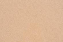Sand Texture. Brown Sand. Back...