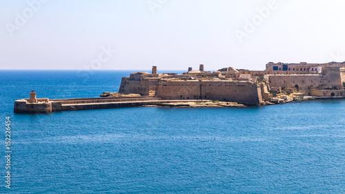 Foto auf Gartenposter Stadt am Wasser Valletta Malta