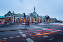 Karlstad Railway Station