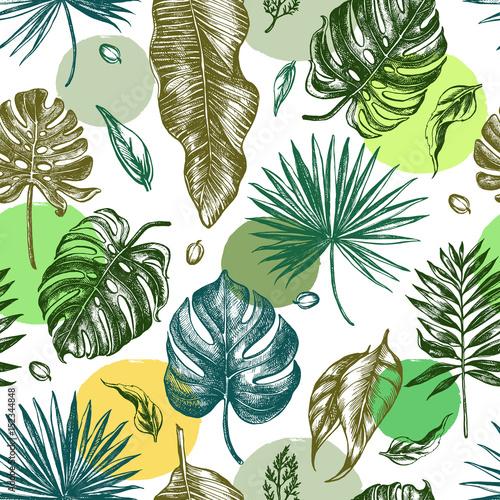 tropikalne-liscie-w-odcieniach-zieleni-na-bialym-tle