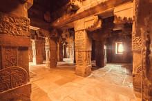 Interior Of Architecture Landm...