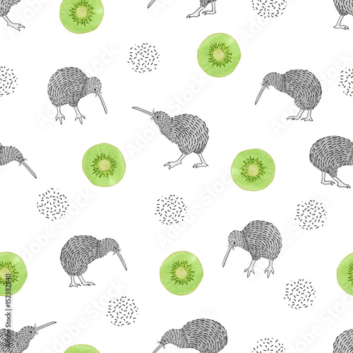 seamless-pattern-with-watercolor-kiwi-birds-and-kiwi-fruit-slices