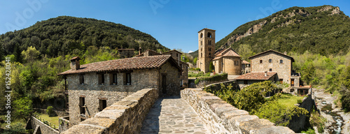 Panorama of Beget